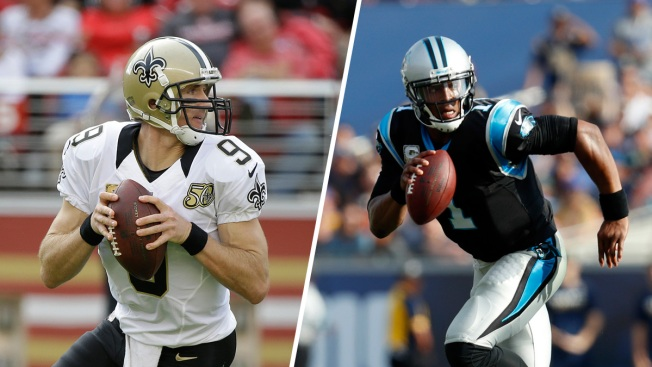 Where to Watch: New Orleans Saints vs. the Carolina Panthers on Thursday Night Football