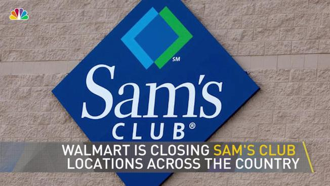 Sam's Club Stores Closing in New York, New Jersey and ...