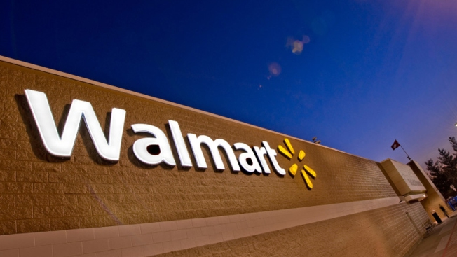 "Walmart Removing All Items ""Promoting"" Confederate Flag"