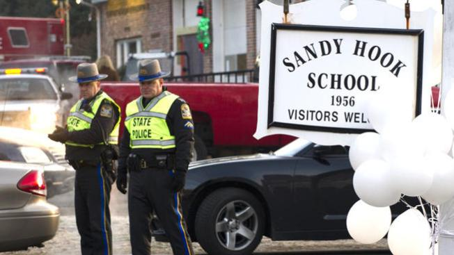 """Man Accused of """"This Is Adam Lanza"""" Phone Threats to Newtown Residents"""