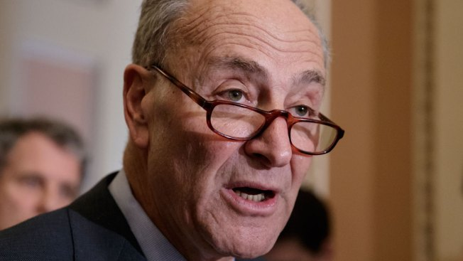 Sen. Charles Schumer Pushes for Heroin Combat Teams