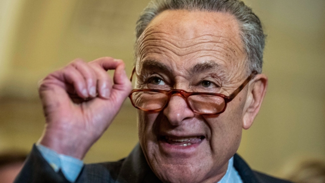 Sen. Chuck Schumer Calls for Probe of Chinese Rail Tech Amid Security Concerns