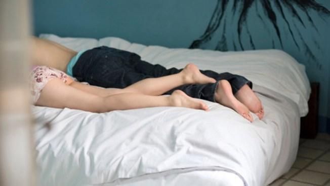 New Study Reveals Risky Sex Behavior Among NYC Teens