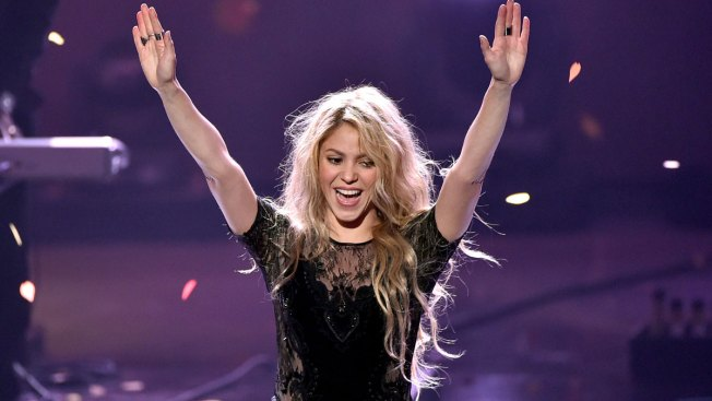 Spain Launches Evasion Probe of Shakira's Taxes