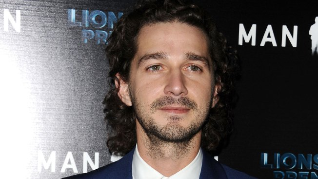 Shia LaBeouf to spend month at isolated cabin in Lapland