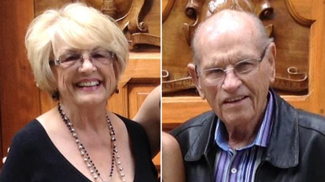 Transient Charged in Wealthy Couple's Bludgeoning Deaths
