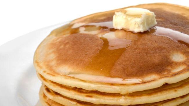 IHOP Celebrates National Pancake Day Tuesday