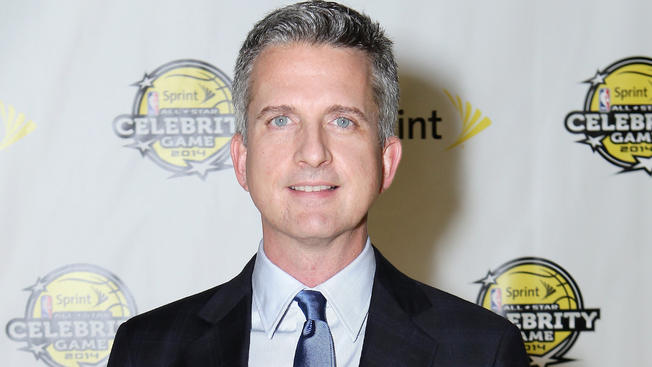 Ex-ESPN Personality Bill Simmons Heading to HBO
