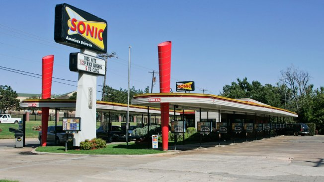Arby's Owner Inspire Brands Buys Sonic Burger Chain for $2.3 Billion