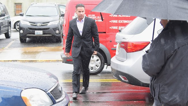 Michael 'Situation' Sorrentino Seeks Probation in Tax Case; Feds Seek 14 Months
