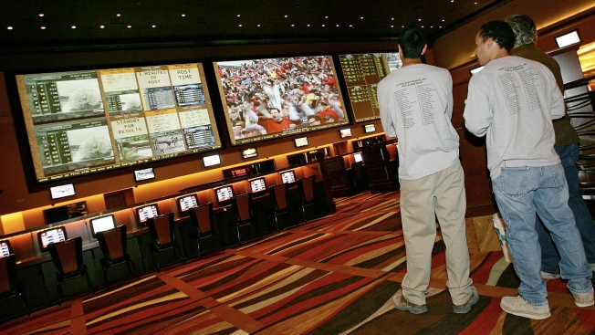 Could Legalized Sports Betting Be Coming To Your State?