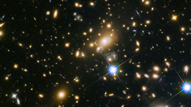 Scientists Find Farthest Star Ever Detected