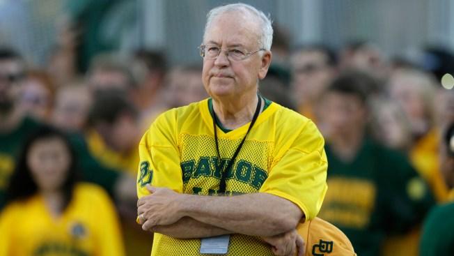 Ken Starr Resigns as Baylor Law Professor