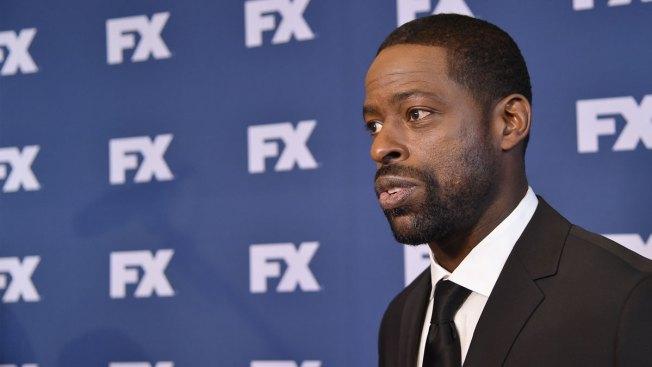 Sterling K. Brown, Alec Baldwin, More Kick Off Emmys Weekend