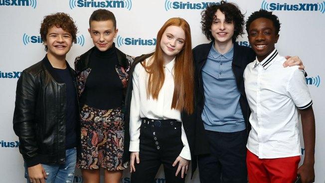 'Stranger Things' Officially Renewed for Season 3