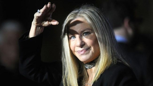 Barbra Streisand Mourns the Loss of Her Beloved Dog