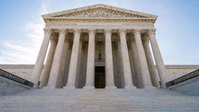 Supreme Court Justices Won't Revive Alabama Ban on Abortion Procedure