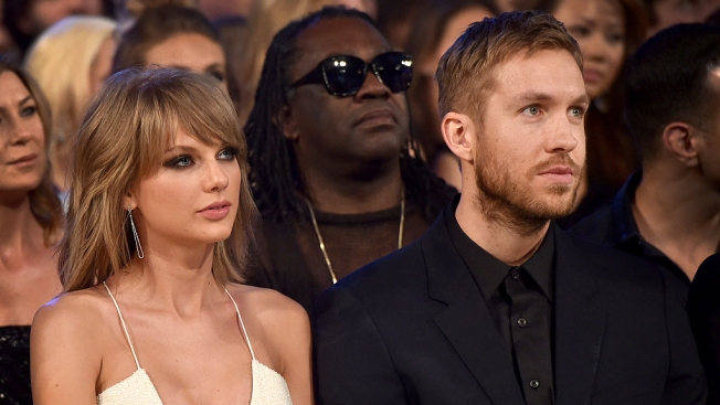 Calvin Harris Goes on Twitter Rant After Taylor Swift Confirms She Co-Wrote His Hit Song