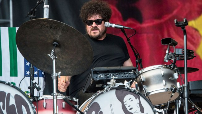 Producer, Musician Richard Swift of The Shins Dies at age 41