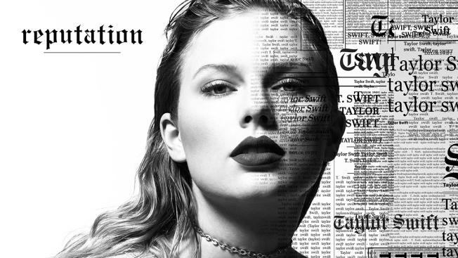 Taylor Swift Announces Reputation Stadium Tour Dates in 2018