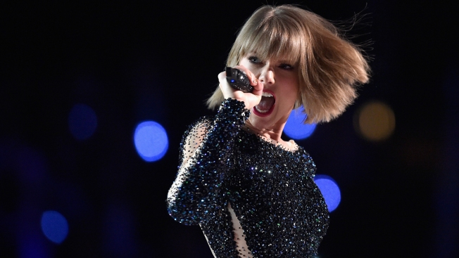 Emotionally Disturbed Man Detained Outside Taylor Swift's Home in Tribeca: Police