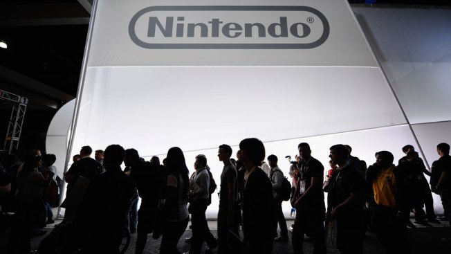 Nintendo Smashes E3 With 2018 Lineup