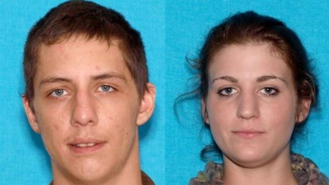 NY police search for 2 suspects in Tennessee shooting