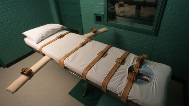Texas Must Reveal Its Execution Drug Maker: Judge