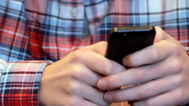 Got a Weird Text? A Telecom Vendor Says It's to Blame