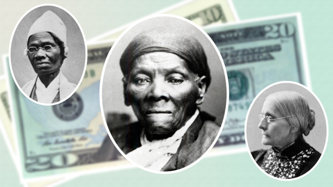 [NATL] Meet the Women to Appear on Redesigned US Currency