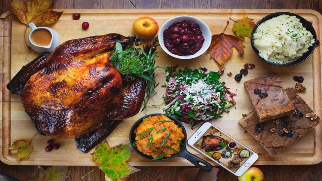 NYC Restaurants Serving Thanksgiving Dinner