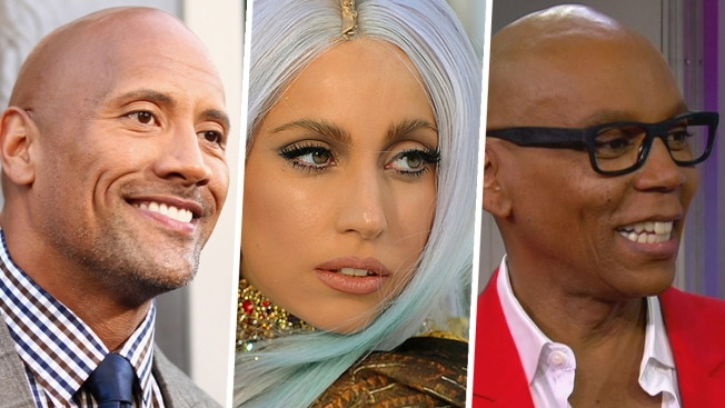 The Rock, Lady Gaga & RuPaul Get Write-in Votes in NYC Mayoral Race