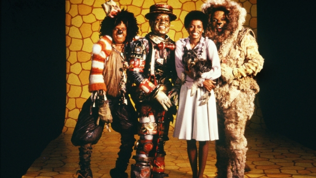 """The Wiz"": NBC's Next Live Musical and First Broadway Revival"