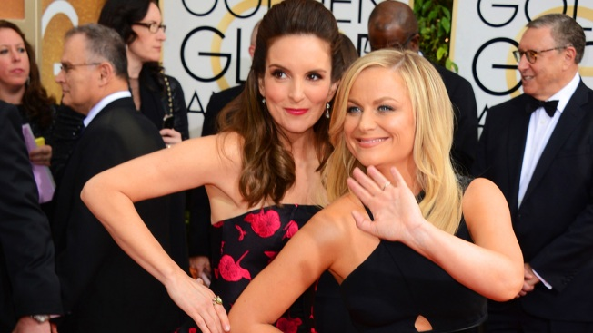 "Tina Fey and Amy Poehler Reuniting for ""The Nest,"" First Movie Together Since ""Baby Mama"""