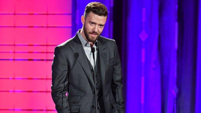 Timberlake at Super Bowl: White Male Privilege Again?
