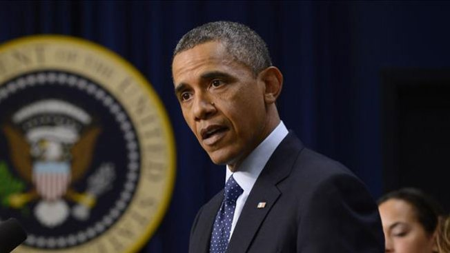 Obama Sending More Troops to Iraq