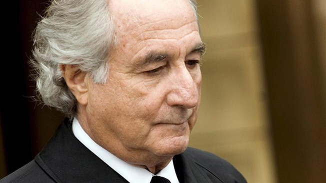 Madoff Defends Late Sons in Email to NBC News