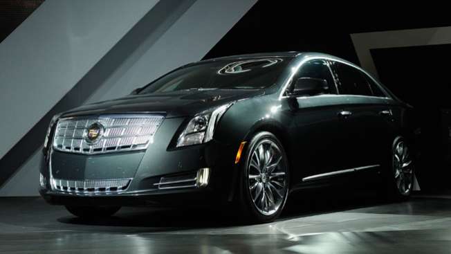 Cadillac Moving Headquarters to Manhattan in 2015
