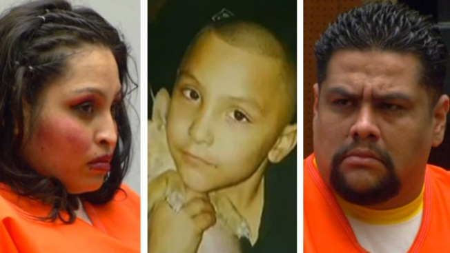 Brother of Slain 8-Year-Old Recounts Harrowing Tale of Abuse