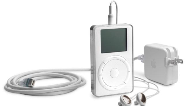 Apple Wins iPod Class Action Lawsuit