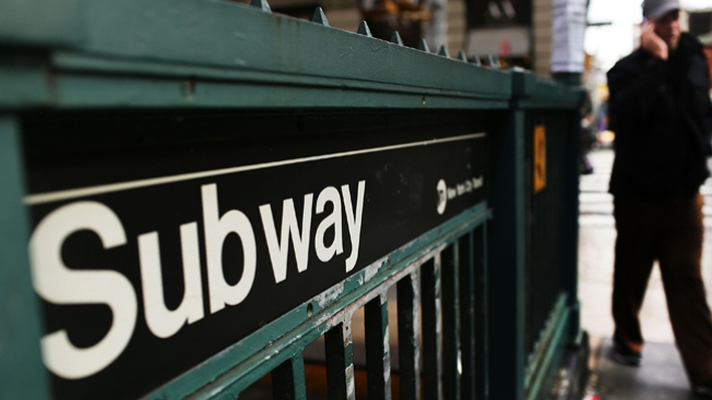 Anti-Islamic Ads Showing James Foley Pulled From NYC Transit System