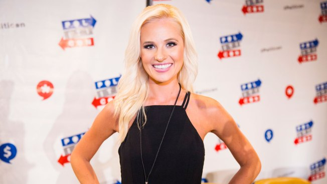 Tomi Lahren Sues Glenn Beck, The Blaze