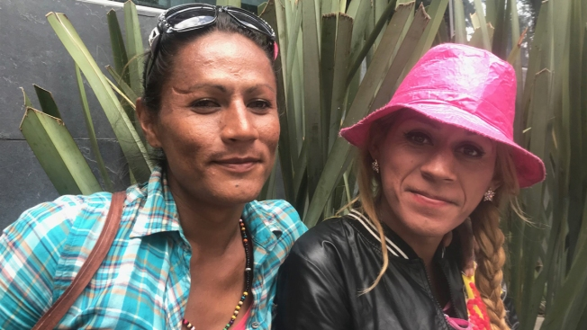 Transgender ICE Detainee Died of AIDS Complications, Autopsy Shows