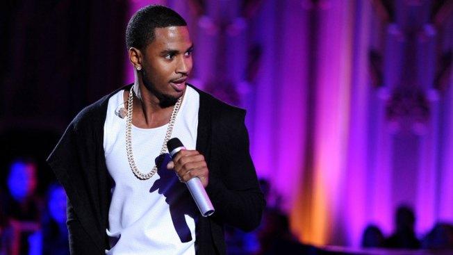 Trey Songz Reaches Plea Deal in Detroit Assault Case