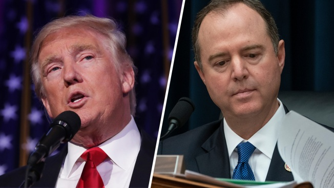 House Intel Committee Investigating Whether Lawyers for Trump and His Family Obstructed Russia Probe