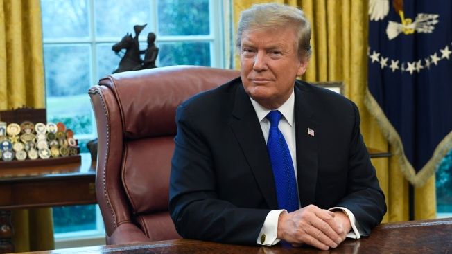 Trump Threatens to Hike Tariffs on $200B of Chinese Imports