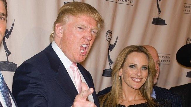 Actor Marlee Matlin Responds to Trump's 'Retarded' Slur