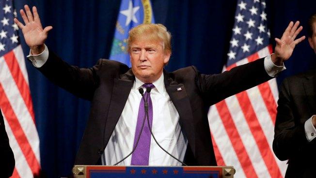 Republicans Barrel Toward Super Tuesday