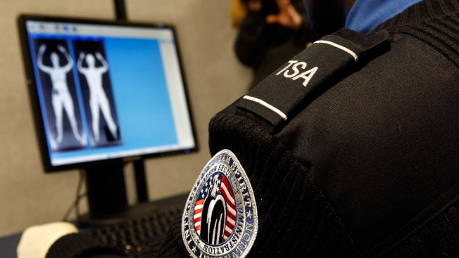 DHS Backup Border Plan Would Take Millions From TSA, Other Agencies