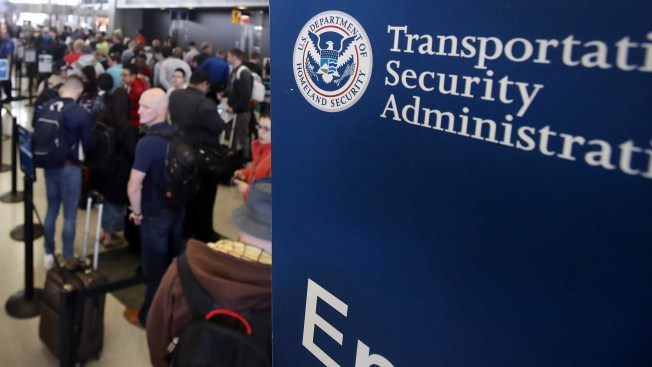 TSA Testing New 3-D Scanners for Carry-On Bags